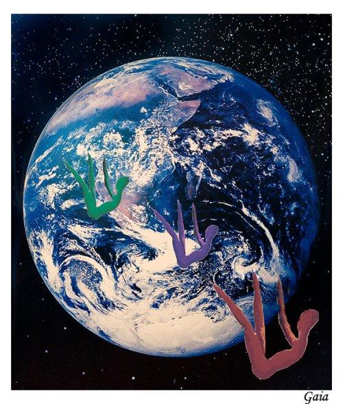 Gaia-web